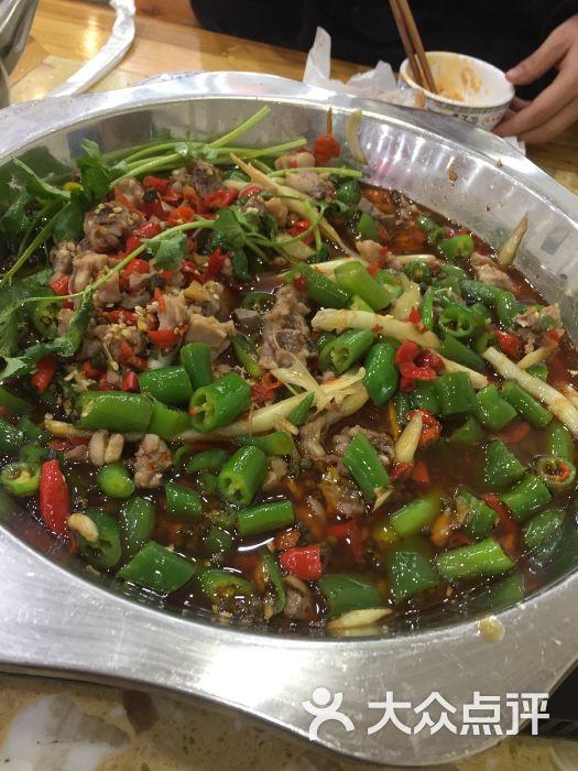 兔行天下鸿鹤鲜锅兔-图片-自贡美食-大众点评网