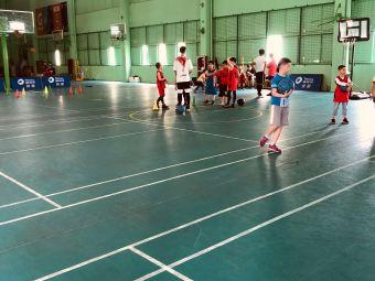 艺星篮球培训班