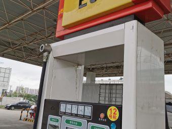 中国石油熊岳第一加油站