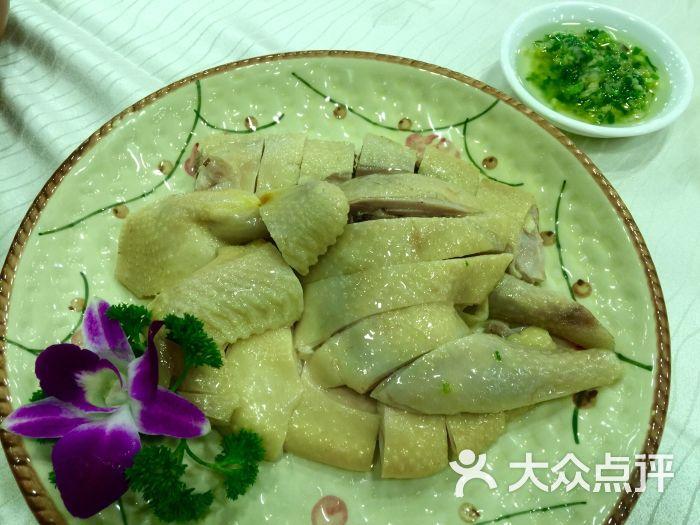 珠岛宾馆湖滨楼餐厅-图片-广州美食-大众点评网