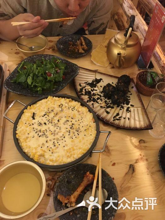集韩小木屋(柳影路六店)-图片-长春美食-大众点评网