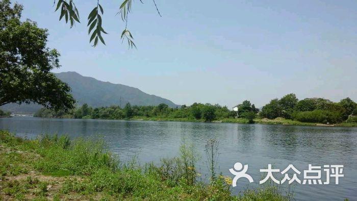 桃花潭风景区图片 - 第5张