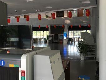千岛湖中心湖区游客中心-自助寄存处