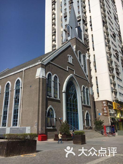 长春里基督教堂图片 - 第6张