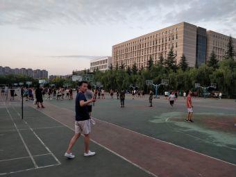 陕西师范大学(长安校区)