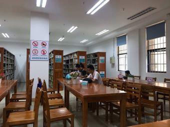 柳北区图书馆