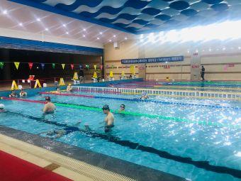 中龙奥冠游泳馆(会展店)