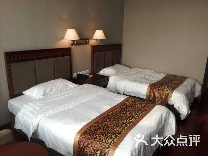 绿岛白帆俱乐部-图片-北京酒店-大众点评网