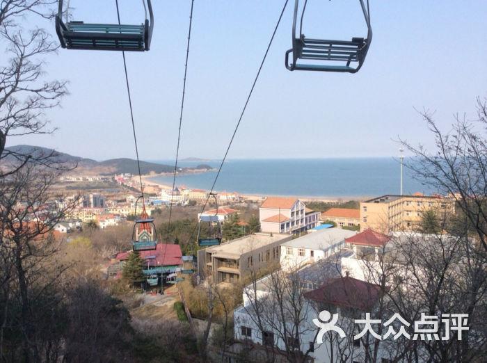 青岛仰口风景游览区缆车图片 - 第130张