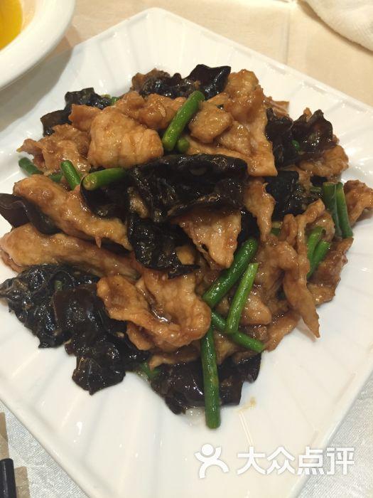 永和红旗美食城-永和宴中餐厅-美食-大同美食-当下视觉图片图片