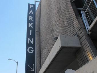 Standard Parking