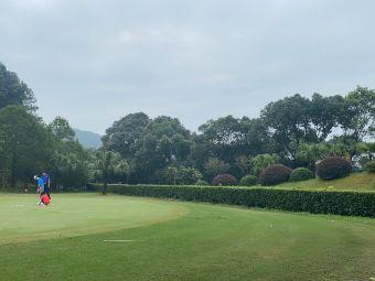 温州东方高尔夫球场