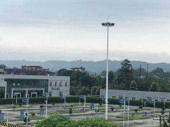 机动车驾驶人蜀州考场