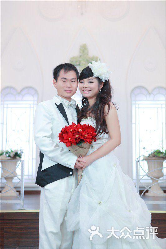 杨浦个性婚纱摄影_上海杨浦区个性写真团购网