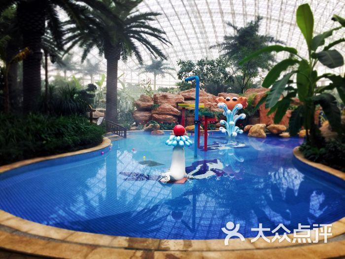 奥华维景温泉酒店图片 - 第6张
