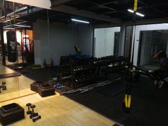 RT健身私教工作室