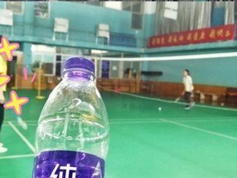集美大学体院学院羽毛球馆