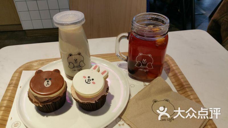 line friends cafe & store的全部评价(第81页)-上海
