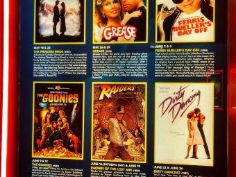 CineLux Almaden Cinema