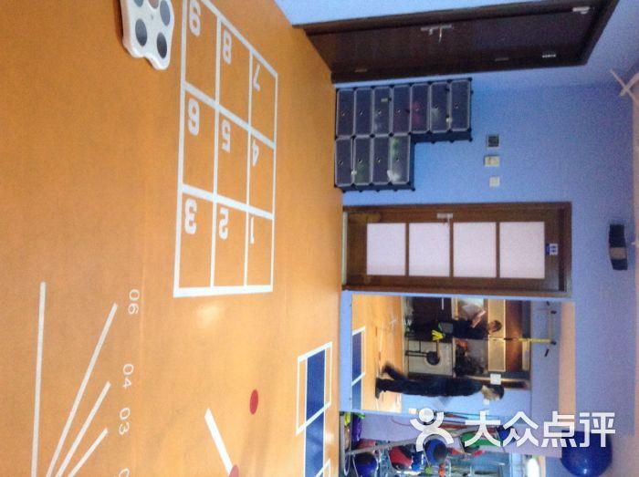积木健身私教工作室(二店)