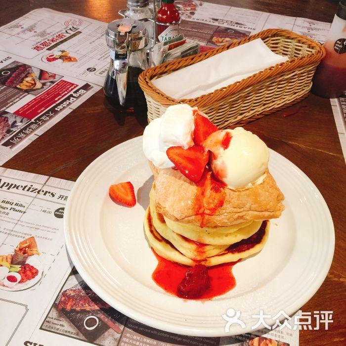 卢湾区淮海路先生mrpancake松饼广场(香港小孩店)所有点评最新打西餐的电视剧有哪些图片
