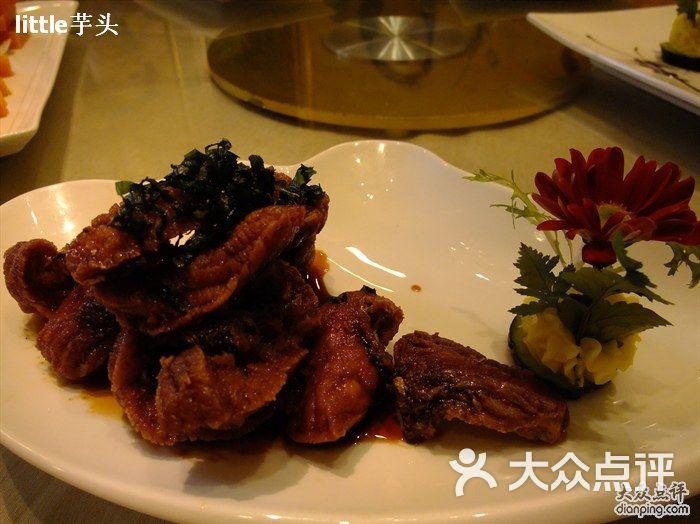 沪华海鲜大酒楼(鹤庆店)-熏鱼图片-上海美食-大众点评