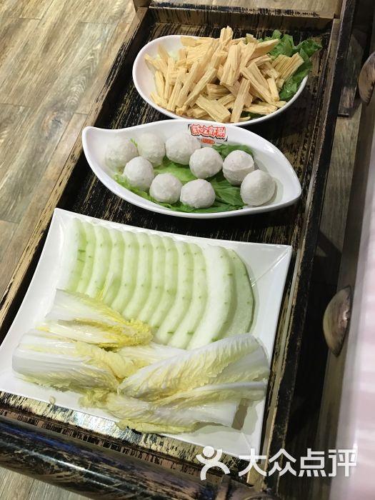 虾吃虾涮(梅溪湖金茂览秀城店)-图片-长沙美食美食时间街头斗士v图片图片