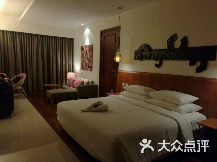 茵那普瑞酒店-图片-巴厘岛酒店-大众点评网