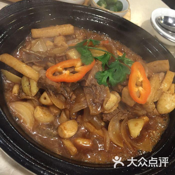 烹然四季椰子鸡火锅(高和萃东三环北路店)的点评