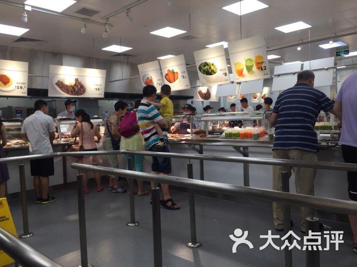 宜家杭州商场