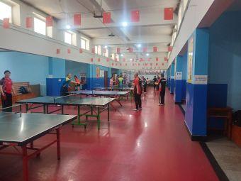 景阳乒乓球俱乐部乒乓球培训班