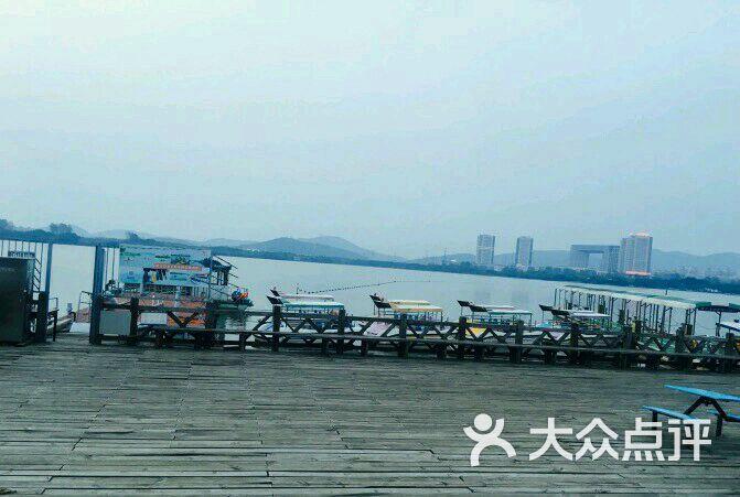 蠡湖水上游(渔夫岛店)-图片-无锡周边游-大众点评网