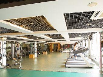 观江国际健身会馆