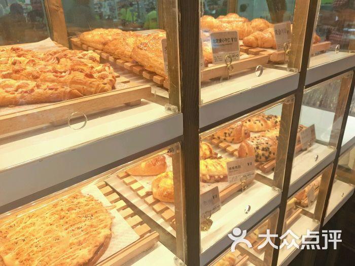 MU.BREAD麦卡优娜(龙盛广场店)-图片-上海美帝王美食城乌鲁木齐图片