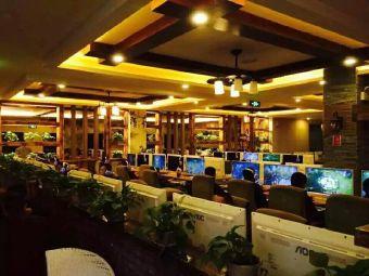 杰拉网咖·红杉树店