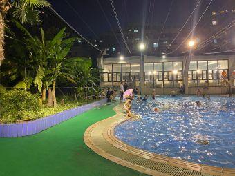 陈经纶体育运动学校