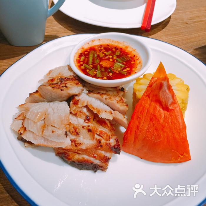 泰靓(白云区凯德美食店)-游记-广州图片-大众点美食新山广场图片