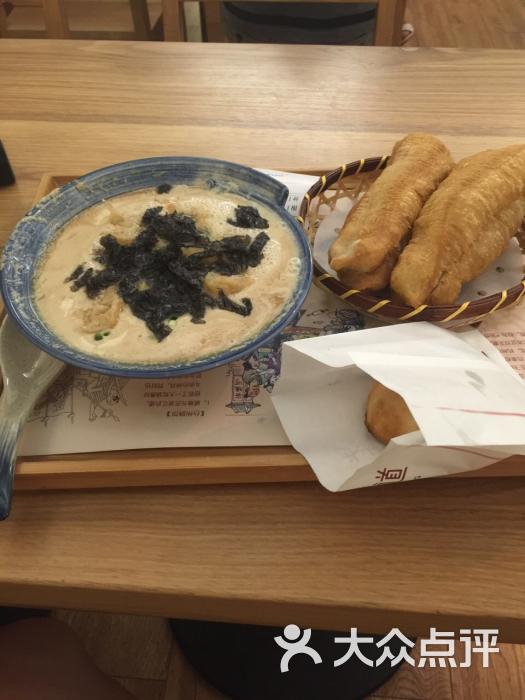 老味道传统小吃的全部点评-上海-大众点评网
