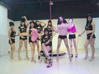 国际JS舞蹈连锁培训(陈江总校)