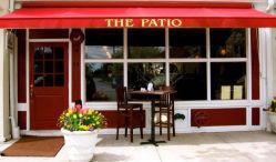 The Patio At 54 Main的图片