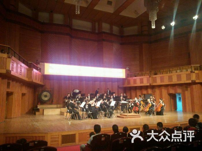 特仑苏音乐厅舞台图片 - 第6张