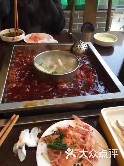 渝金记晓宇美食(一品天下店)火锅-第1张南充图片介绍图片