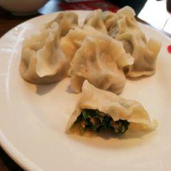 鸿毛饺子的图片