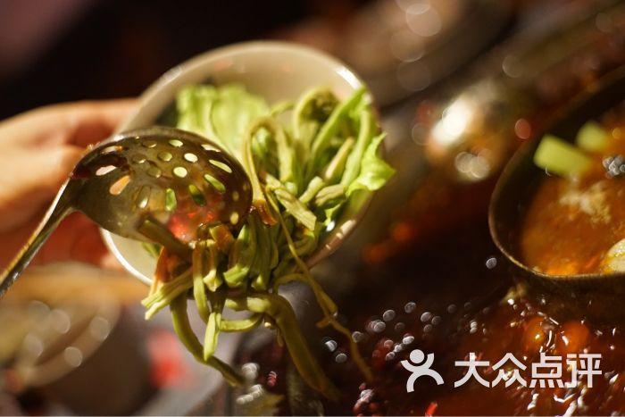 岗上渣渣重庆火锅(琶醍店)-图片干锅鱿鱼炸图片
