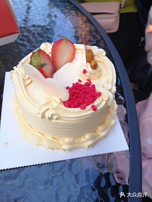 冠生园(南强店)-老奶油蛋糕图片-昆明美食-大众点评网