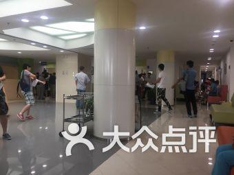 第十人民医院体检中心