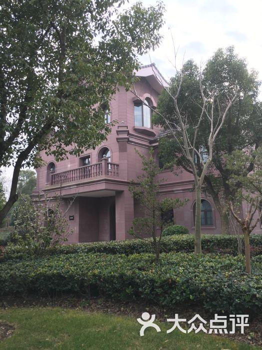 爱玛宫婚礼公园-图片-上海-大众点评网