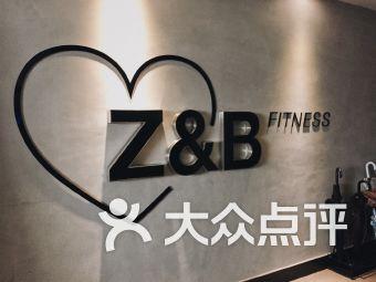Z&B Fitness Studio & Gym(长乐路店)