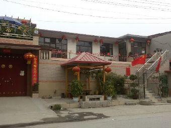 东伊村学校