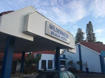 Wilderness Segway Tours
